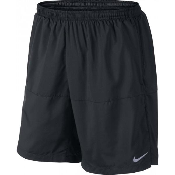 Nike 7 DISTANCE SHORT - Férfi rövidnadrág futáshoz