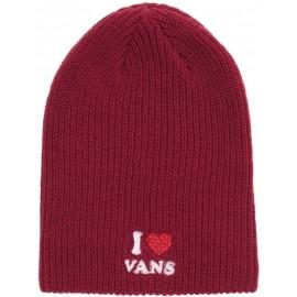 Vans I HEART VANS BEANIE - Női téli sapka 8052ea9907