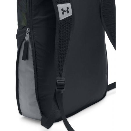 Hátizsák - Under Armour UA EXPANDABLE SACKPACK - 4 81cc267571