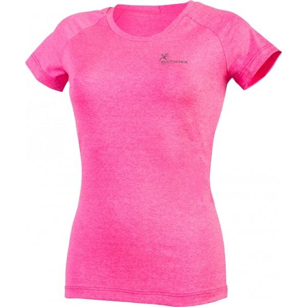 Klimatex BERTE - Női funkcionális póló