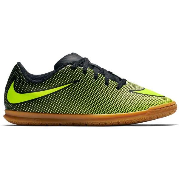 Nike BRAVATA II IC JR - Gyerek teremcipő