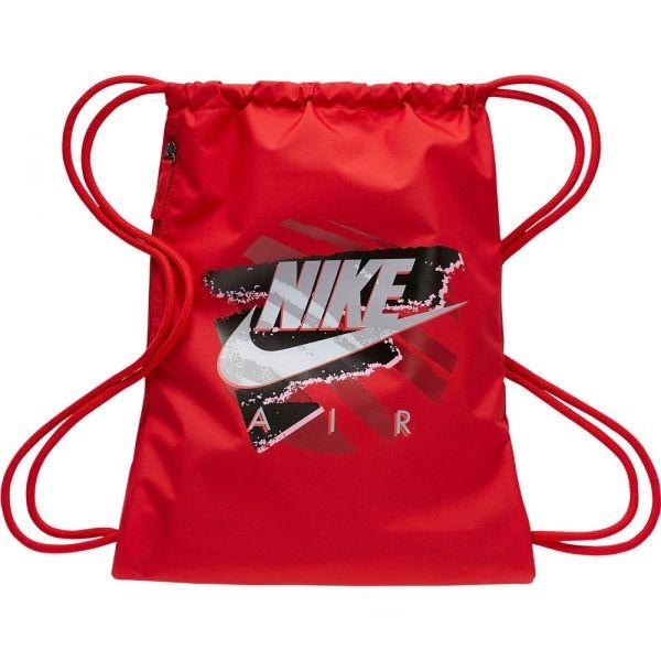 Nike HERITAGE GYMSACK - 2.0 GFX3 - Tornazsák