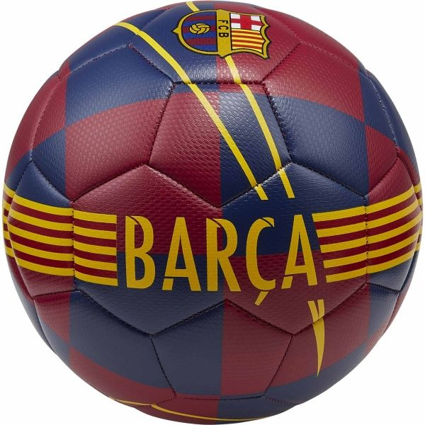 Nike FC BARCELONA PROSTIG - Futball labda