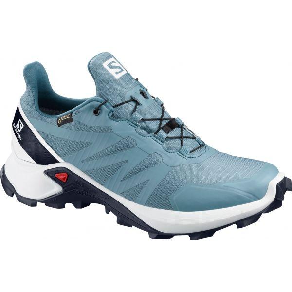 Salomon SUPERCROSS GTX W - Női terepfutó cipő